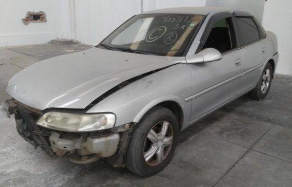 Vectra 2001