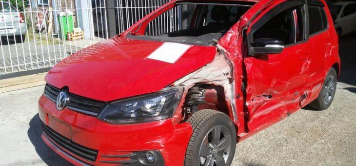 Venda de sucata de veículos em São José dos Pinhais